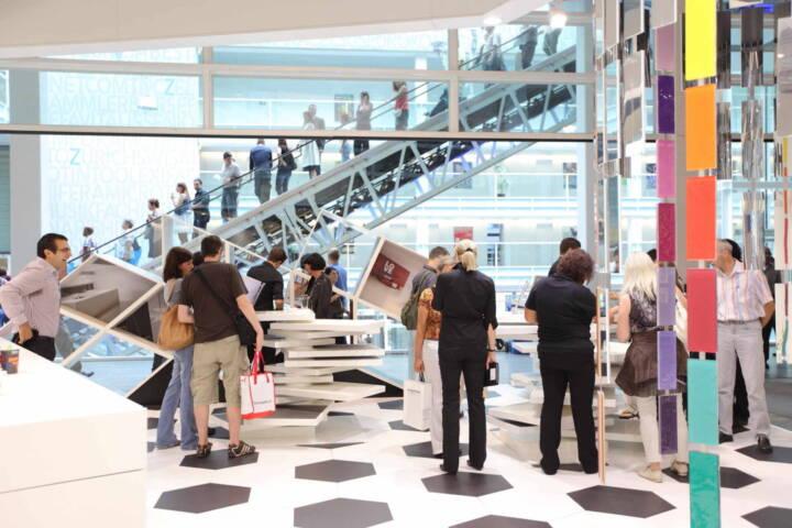Messe Zürich Bauen und Modernisieren