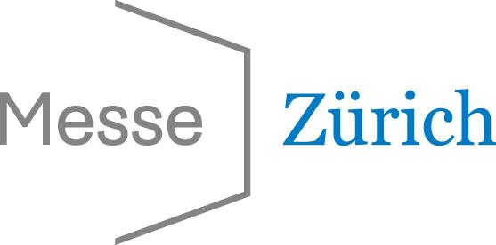 Messe Zürich Logo RGB