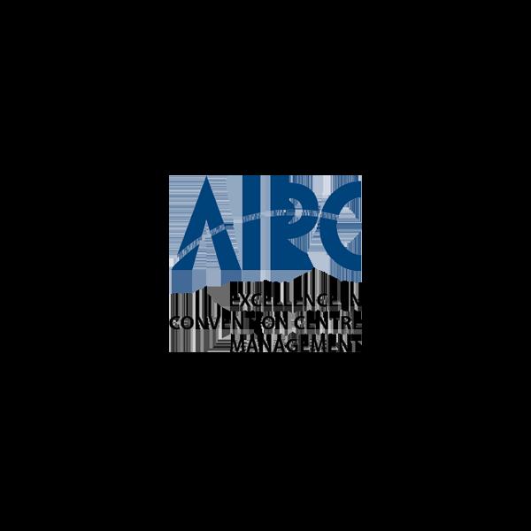 Messe Zürich AIPC Logo