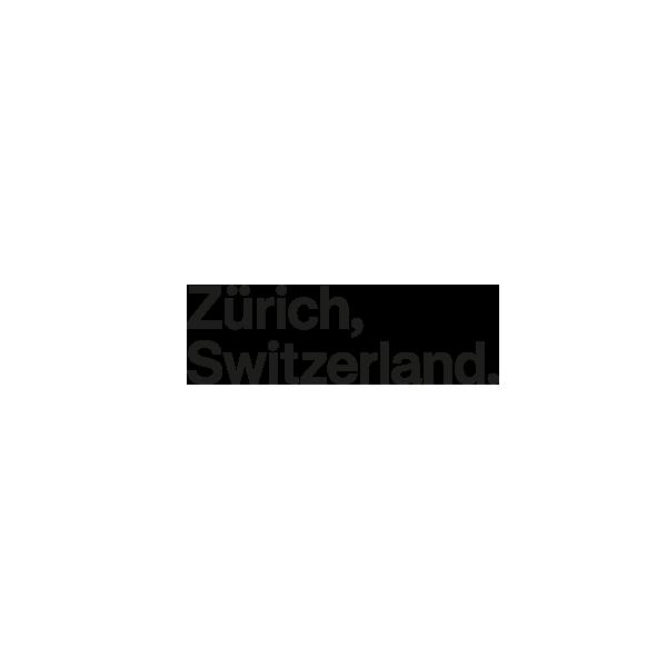Messe Zürich Zürich Tourimsus Logo